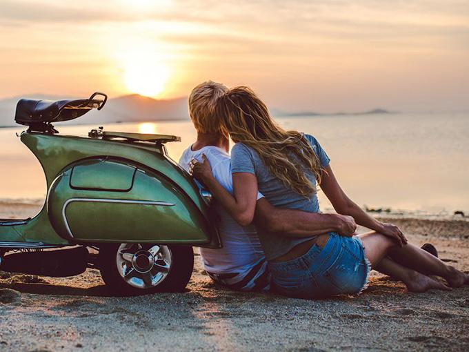 5 идей для идеального романтического свидания