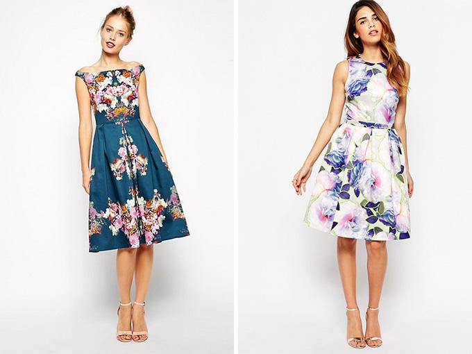 Удобные платья для второго дня свадьбы
