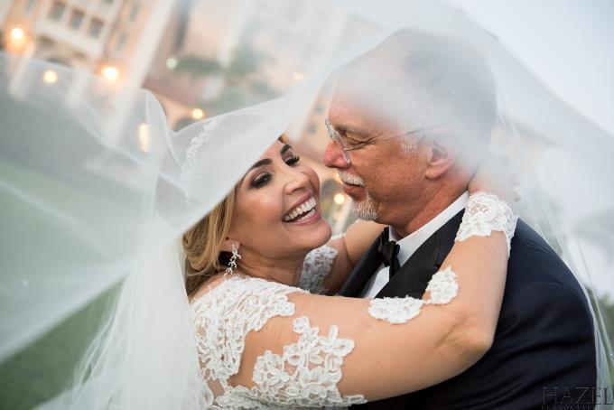 Поздние браки