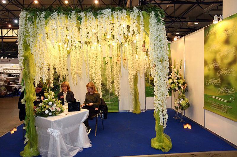 Показательное проведение свадебных церемоний