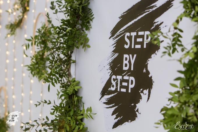 Step by Step IV