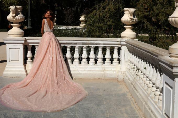 Платье от бренда ТМ Victoria Soprano