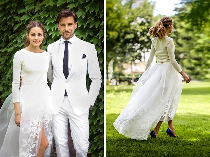 Свадебное платье ОЛИВИИ ПАЛЕРМО