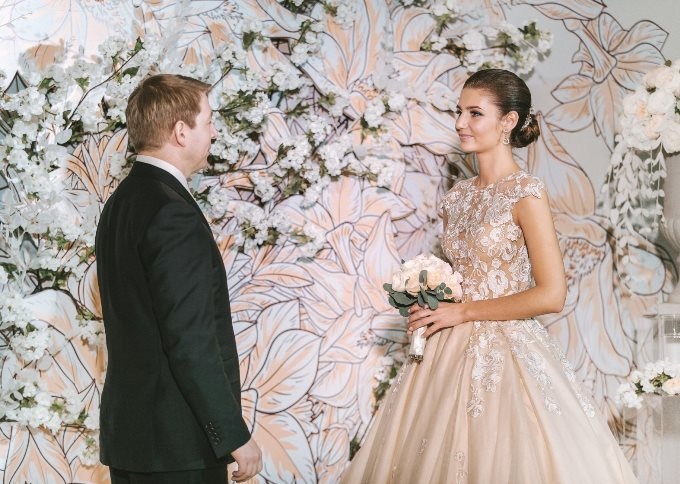 Свадьба 'под ключ'