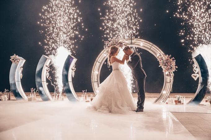 Свадьба в SunRay