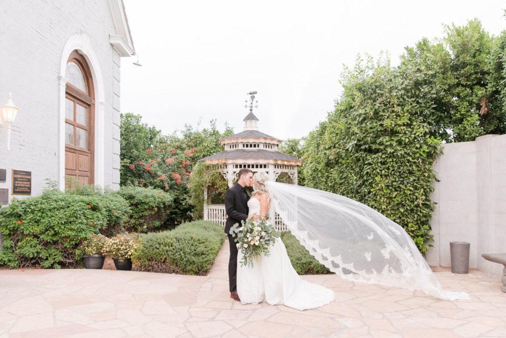 свадьба без конкусов