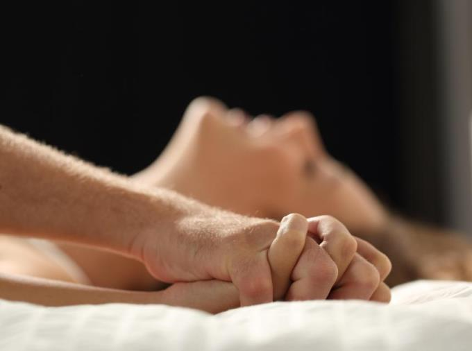 Удовольствие в сексе