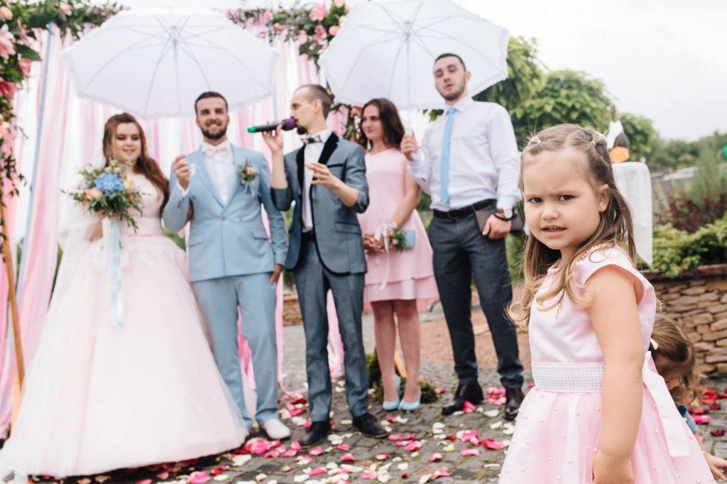 Сергей Ярома – ведущий на свадьбу