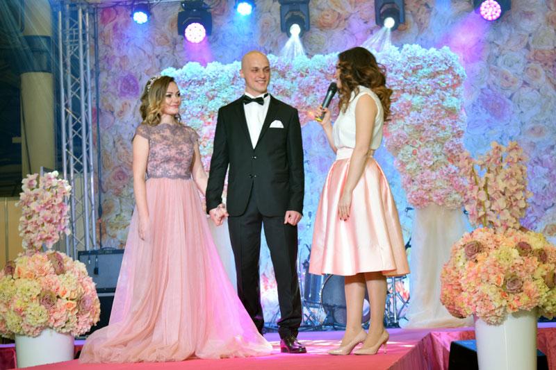 Свадьба & Выпускной Бал 2018