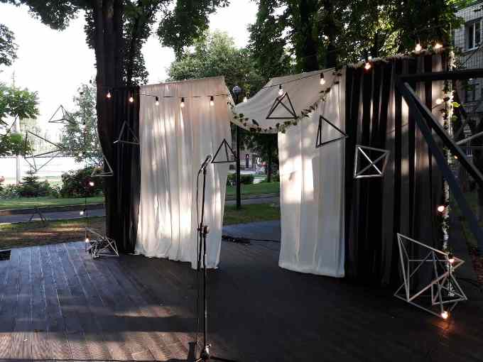 фестиваль Белые ночи регистрация брака за 2 часа