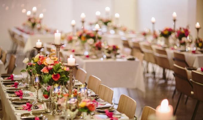 Ошибки при выборе ресторана на свадьбу