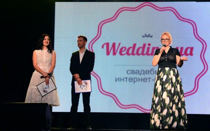 Бал открытия свадебного сезона