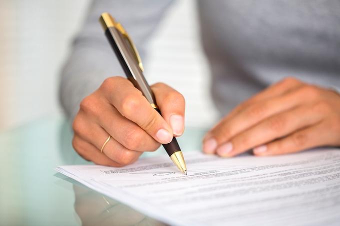 Договор и предоплата: 3 важных вопроса при подписании документов со свадебным агентством