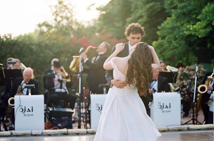 Как составить плейлист на свадьбу