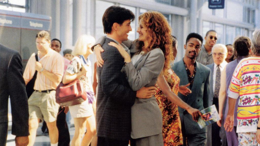 10 лучших комедий о свадьбе