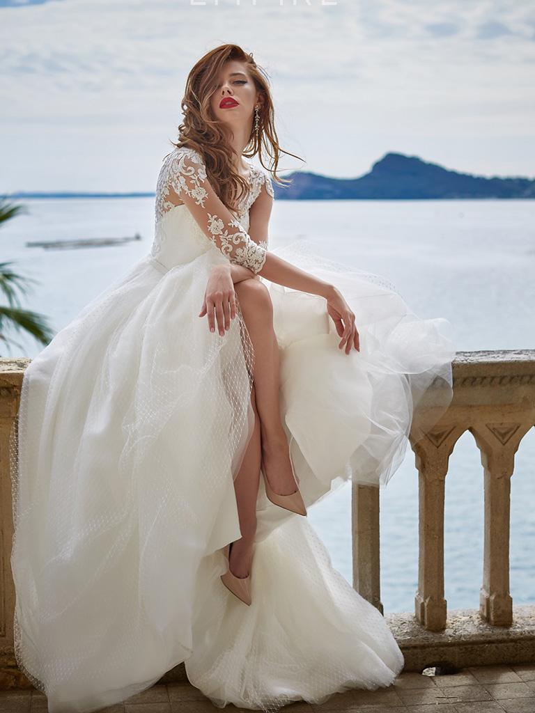 Свадебное платье Amelia