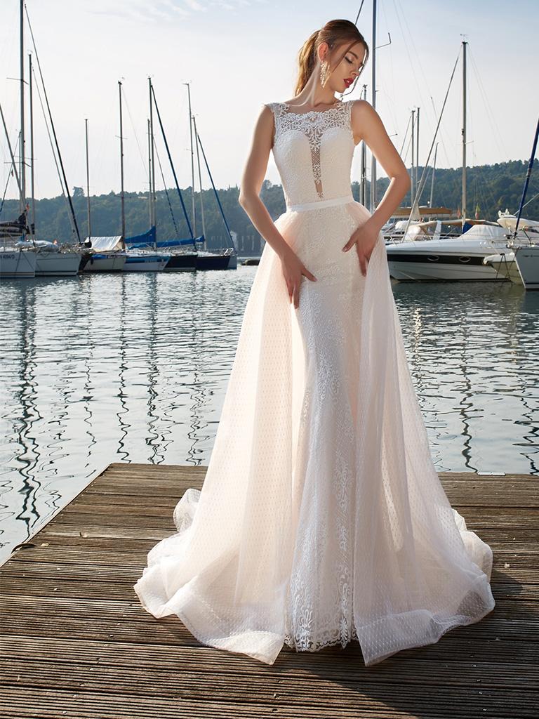Свадебное платье Nina