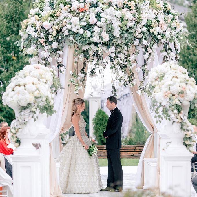 ТОП 5 вопросов, которые нужно обсудить перед свадьбой