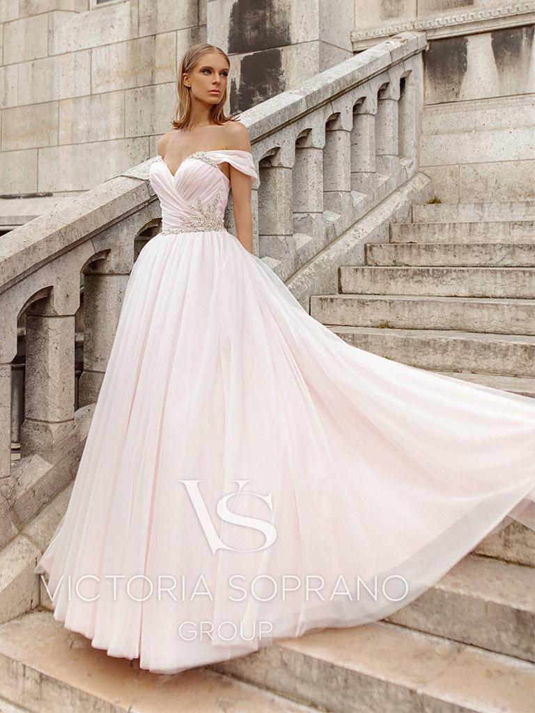 Свадебное платье Estel от Victoria Soprano Group
