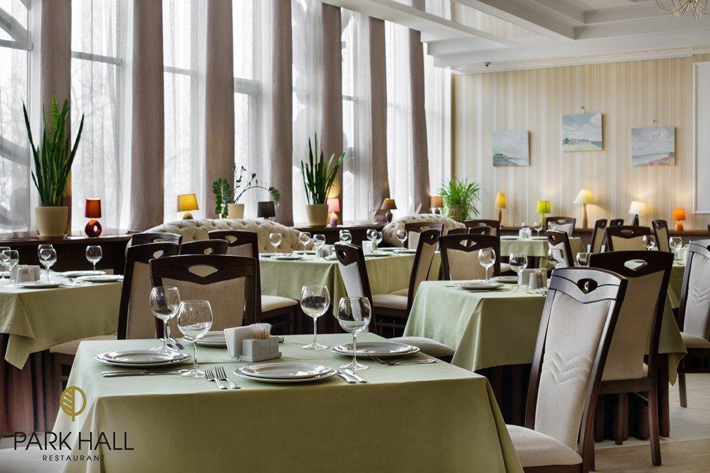 Выбираем отель и ресторан для свадьбы