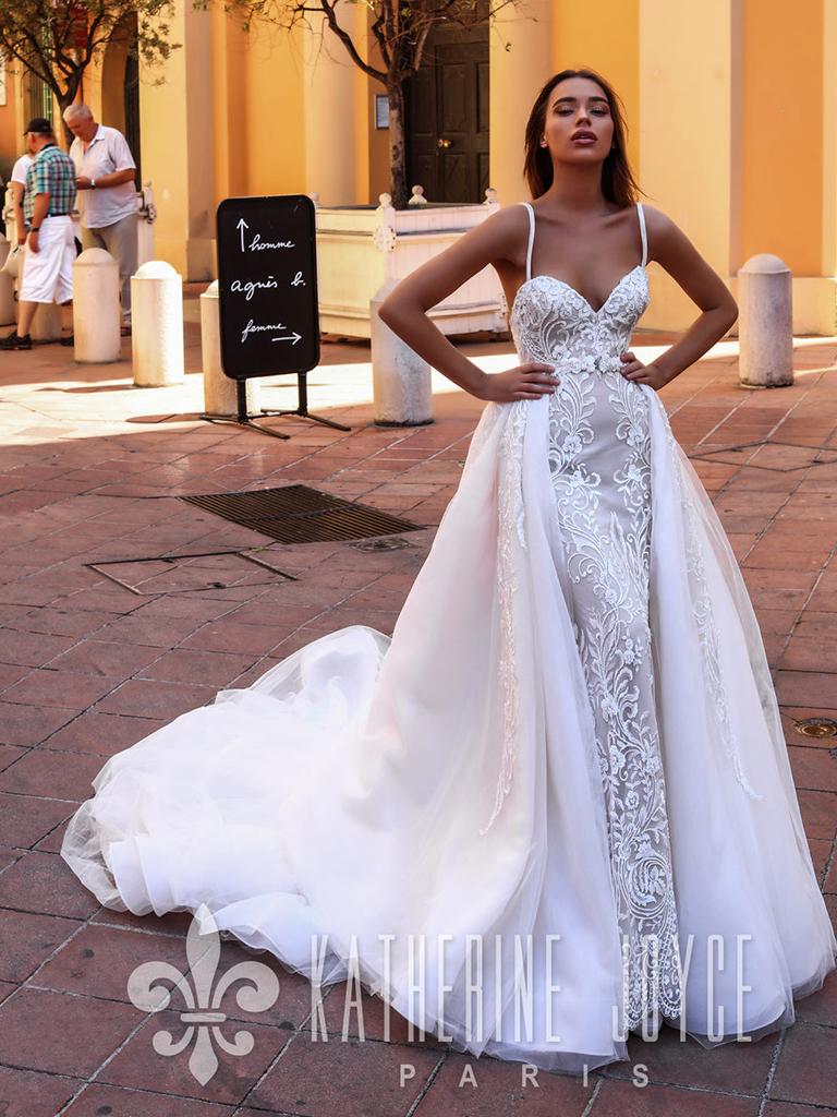 Свадебное платье Kendall