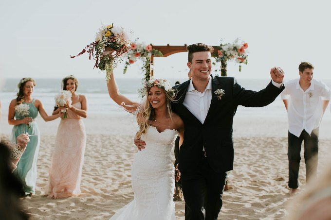 оформление свадьбы по знаку зодиака