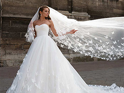"""61bad36f0c98cbf Свадебный салон """"My-svadba"""" представляет Вашему вниманию широкий  ассортимент изысканных свадебных и вечерних платьев на любой вкус, размер и  бюджет."""