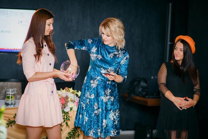 """Волшебное мероприятие """"Я-Невеста!"""""""