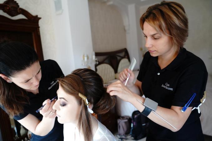 Студия причесок, макияжа и косметологии KSENITACOM