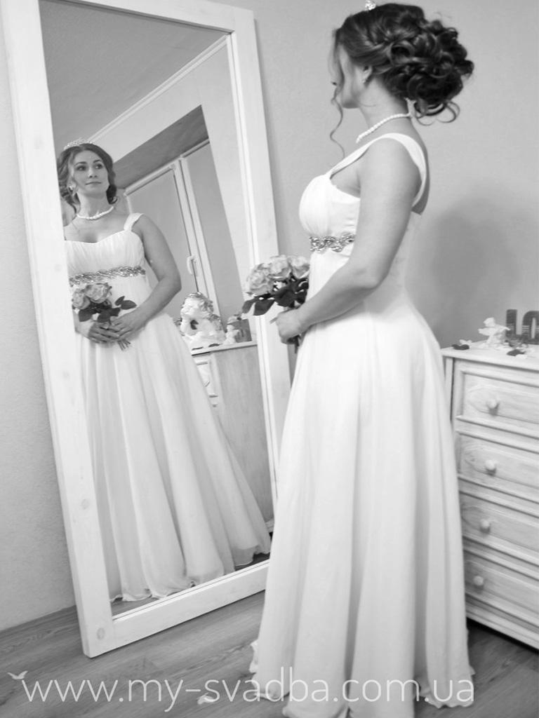 Свадебное платье Tender