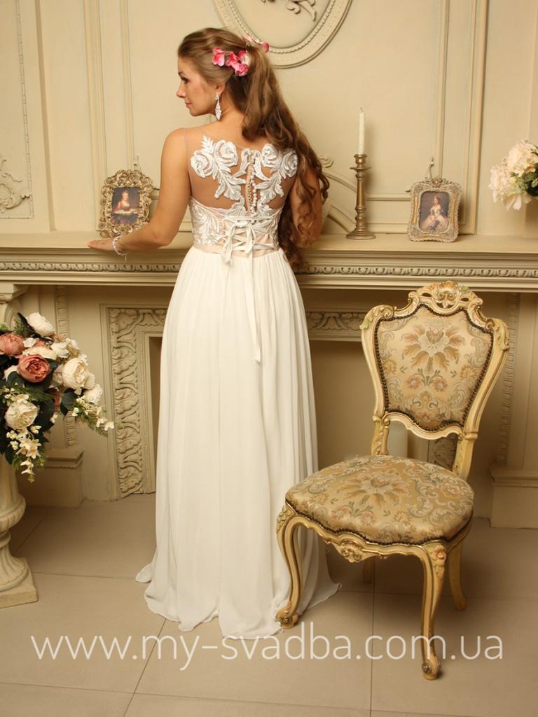 "Свадебное платье Angel от салона ""My-svadba"""