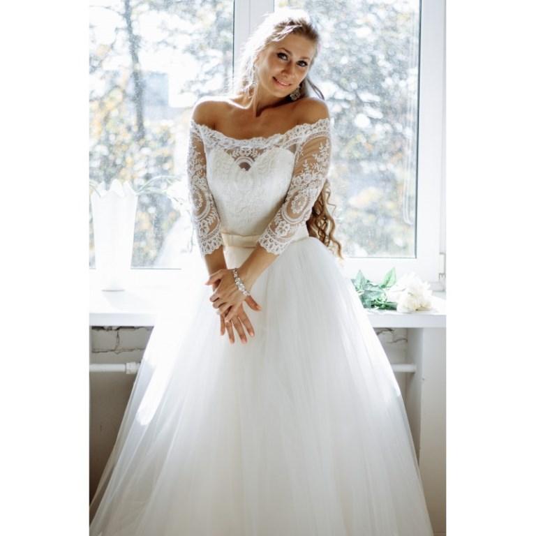 Свадебное платье Greek