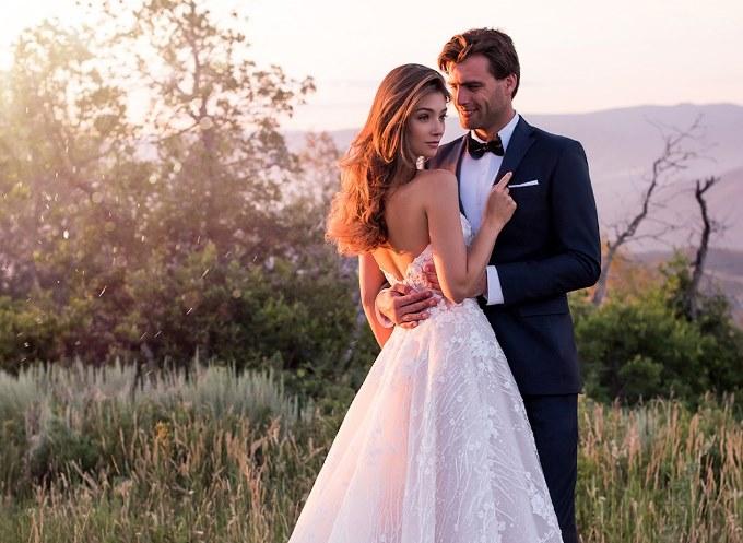 цвет свадьбы по знаку зодиака