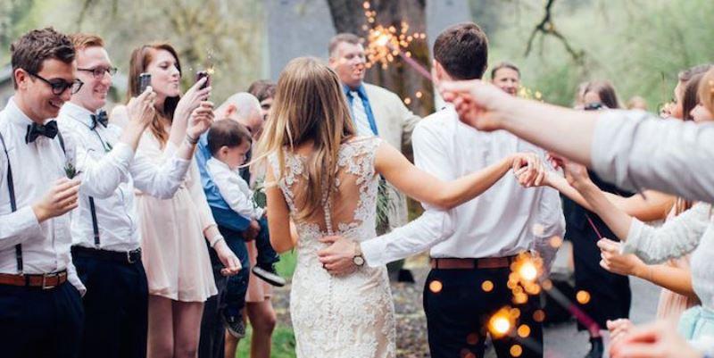 роль гаджетов на современной свадьбе