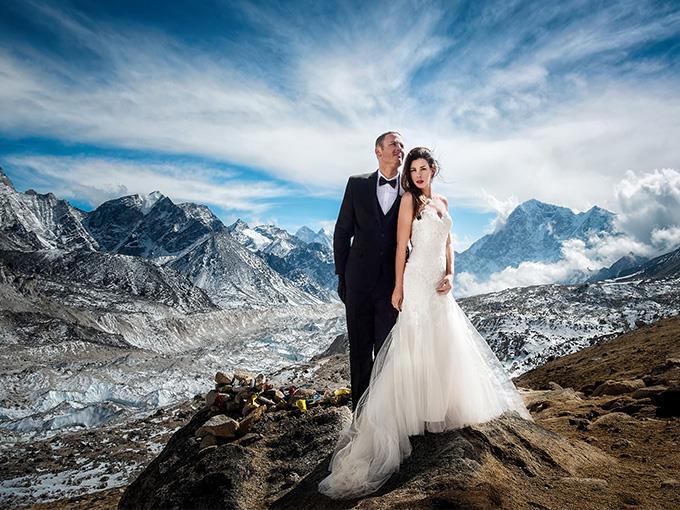 свадебный специалист с другого города