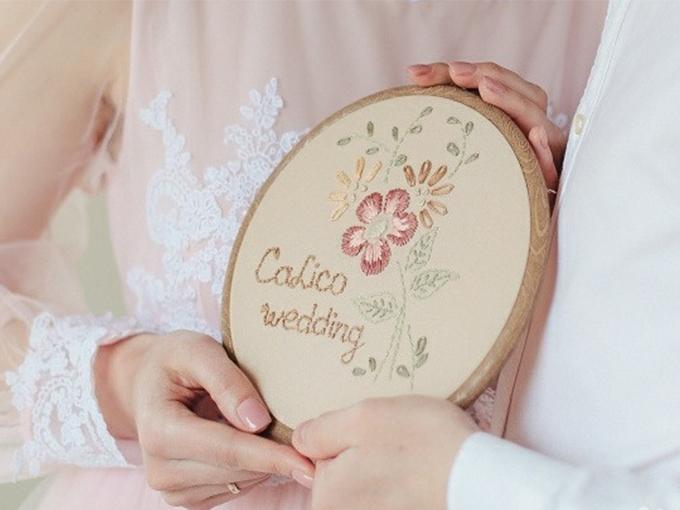 подарки на ситцевую свадьбу