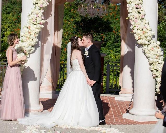 модная свадебная классика