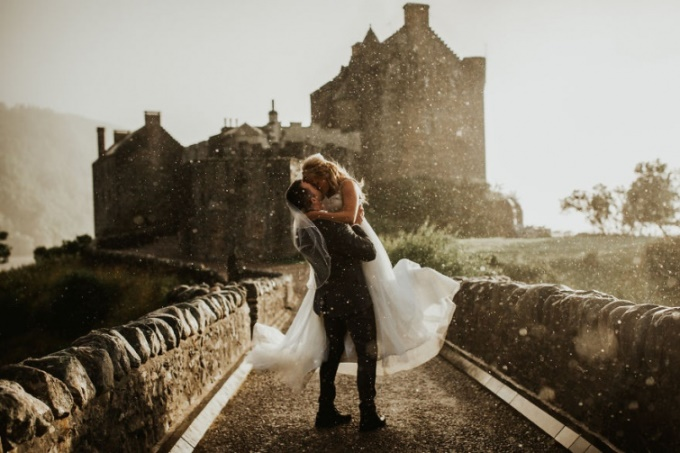 лучшие свадебные фото 2018