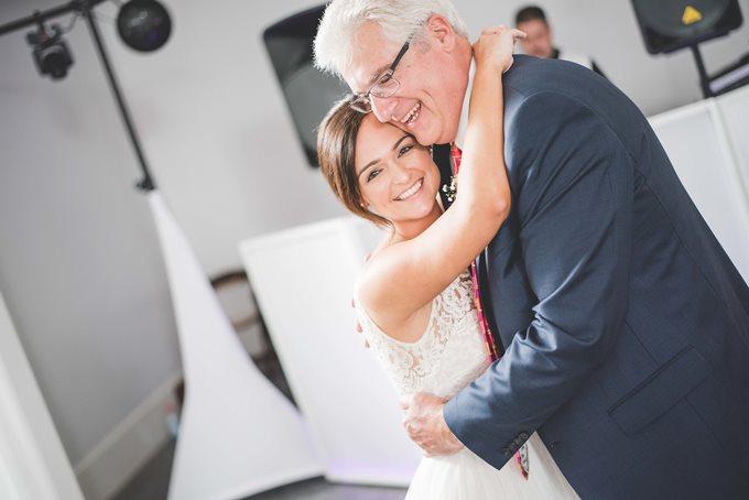 Кращі пісні для танцю нареченої з батьком