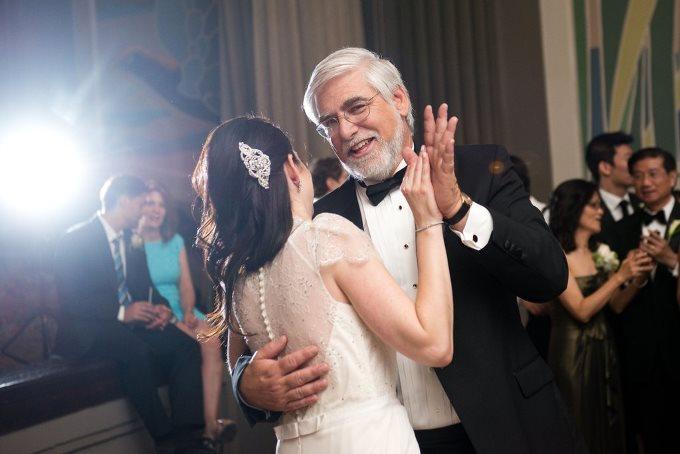 Танець нареченої з батьком