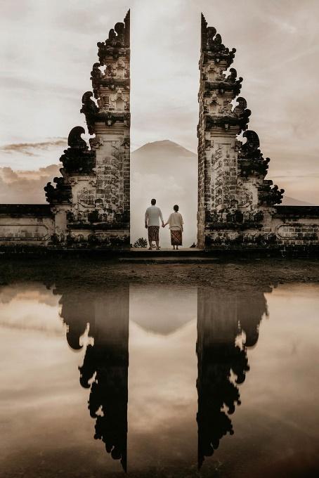 лучшие свадебные фотографии 2018