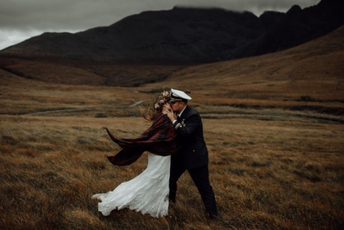 О конкурсе Destination Wedding Photos 2018