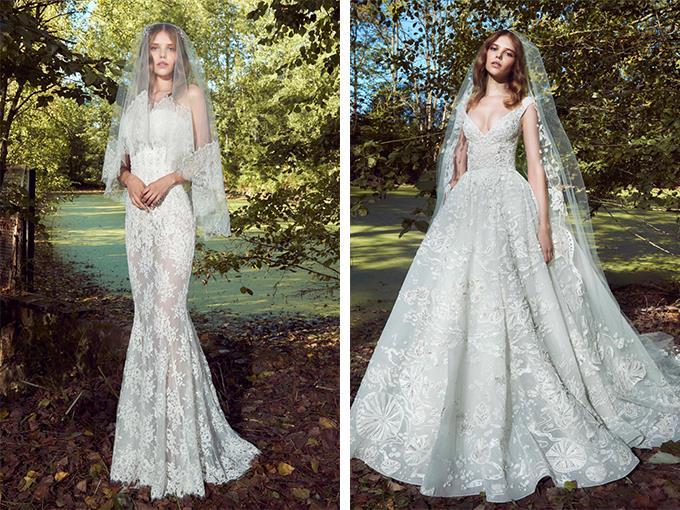 c9fe4058af4 10 модных тенденций свадебной моды 2019-2020