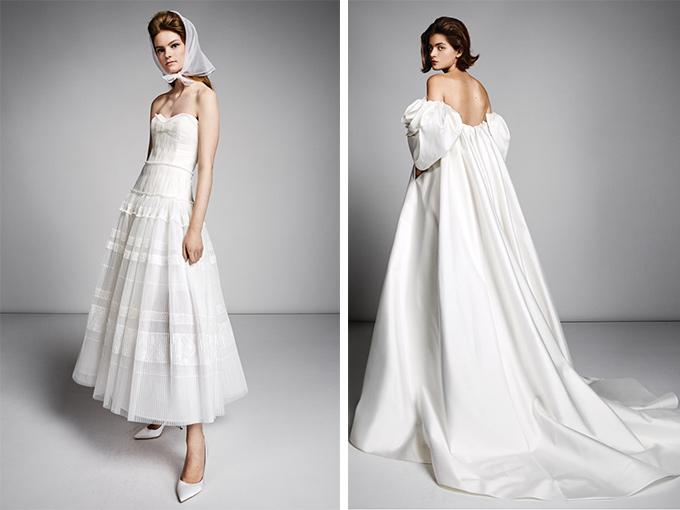 Свадебные платья 2019/2020