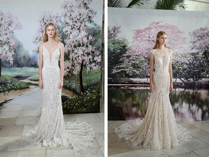 Свадебные платья 2019\2020