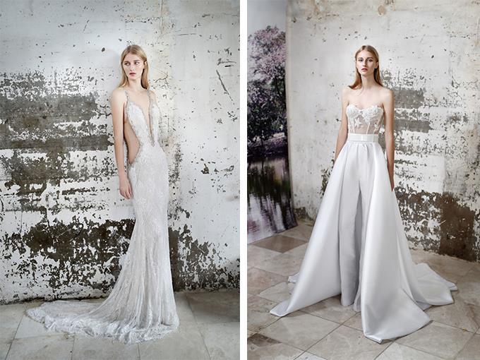 Свадебные платья Галя Лахав