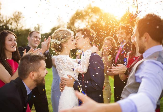 Выбор даты свадьбы по знаку зодиака