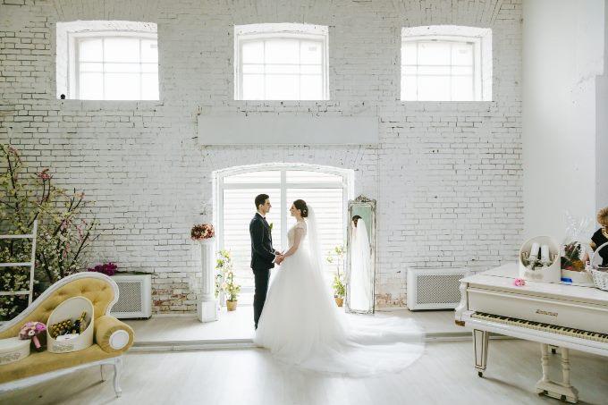 подготовка к свадебной фотосессии