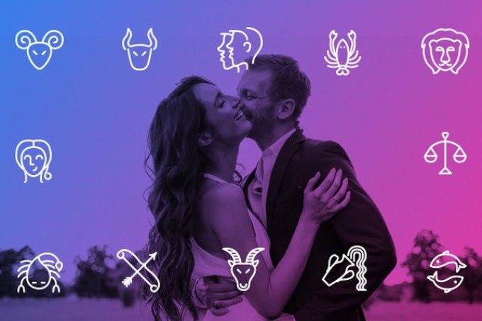 Свадебный гороскоп 2019