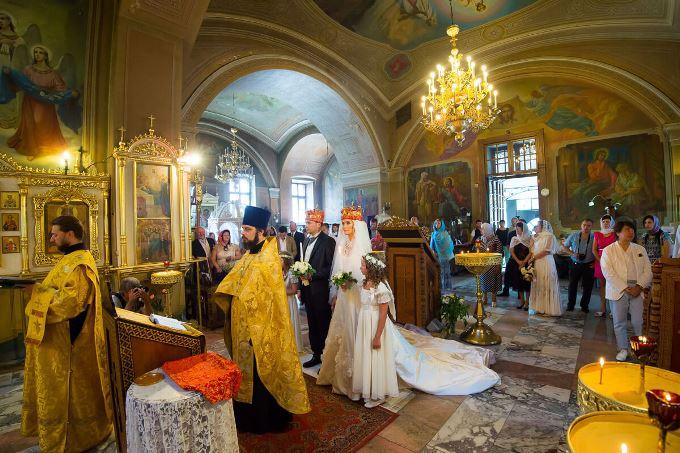 удачные дни для венчания в 2019 году